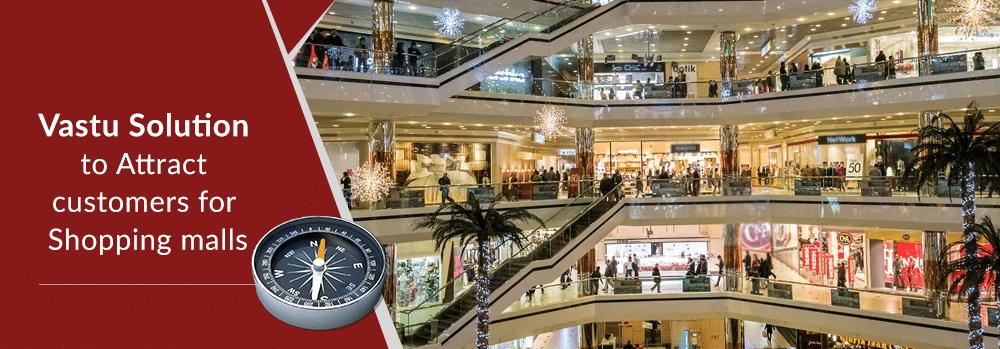 Vastu for Malls