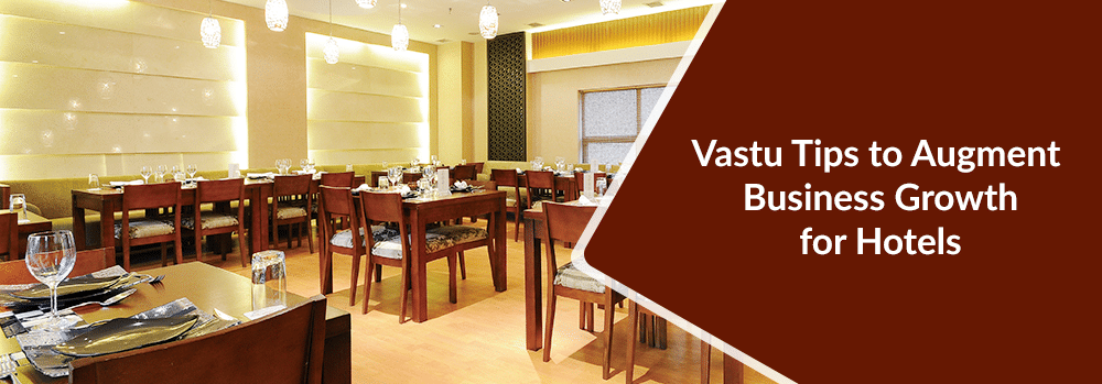 Vastu tips for hotels